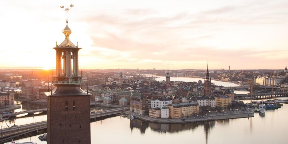 Nordisk event