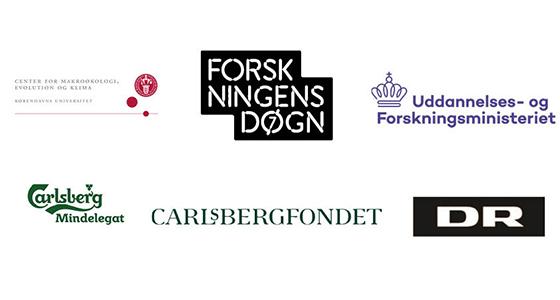 Logoer Lyden af Danmark