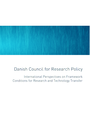 International Perspectives on Framework Conditions for Research and Technology Transfer