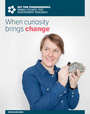 When curiosity brings change