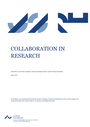 Collaboration in Research