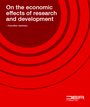 On the effects of research and development: Executive summary