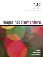 Magasinet Humaniora