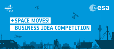 ESA og DLR Business Idea Competition
