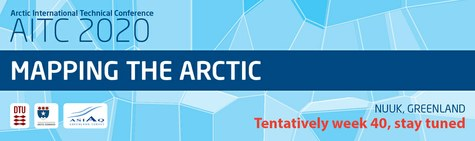 Mapping the Arctic conference is postponed (billede)