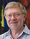 Tidligere departementschef Leo Bjørnskov