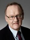 Uffe Toudal Pedersen