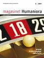 Magasinet Humaniora 4 december 2007