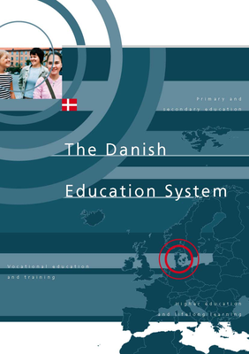 Forside til The Danish Education System