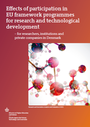 Effects of participation in EU framework programmes for research and innovation – for researchers, institutions and private companies in Denmark
