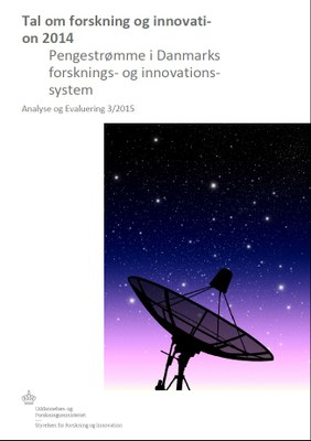 Tal om forskning og innovation 2014