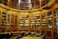 Historisk - bibliotek