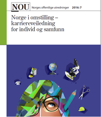 Norsk rapport
