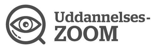 Uddannelseszoom_logo