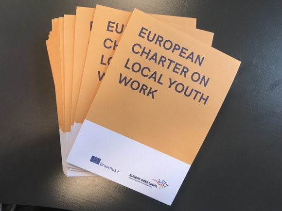 European Charter on Local Youth Work
