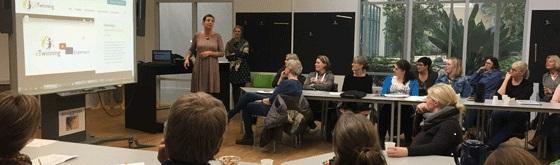 Sønderborg  Kommune deltager i europæisk uddannelsesarbejde