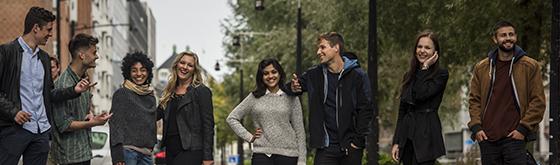 Erasmus+ Ungdom European Youth Together