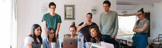 Erasmus+ Ungdom kurser