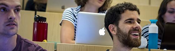 Studiebesøg om digitalt ungdomsarbejde