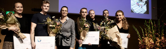PIU-vindere 2018