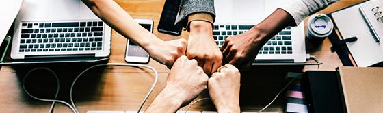 Towards Collaborative Practice 2018