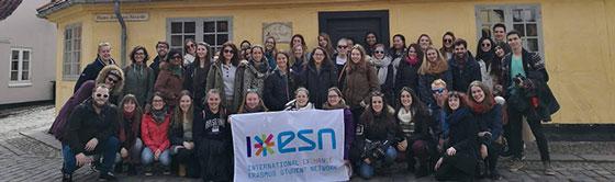 Erasmus+ og SDU