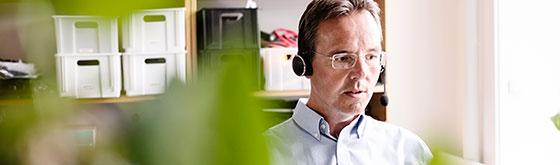 Webinar om Nordic Master