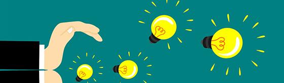 Call om kreativitet og innovation