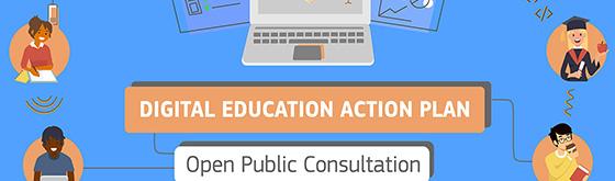 Digtial Education Plan